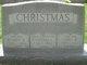 Profile photo:  Cynthia L Christmas