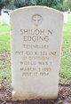 Profile photo:  Shiloh Napoleon Edging