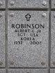 Profile photo:  Albert L Robinson, Jr