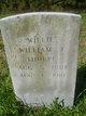 "William J ""Willie"" Thorpe"