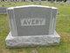 Alfred J Avery