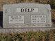 Delsie M Bradley Delp 1921 2013 Find A Grave Memorial