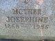 Profile photo:  Anna Josephine <I>Grohmann</I> Abele
