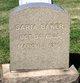 Profile photo:  Saria <I>Crosby</I> Baker
