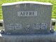 Profile photo:  Beatrice <I>Keller</I> Affre