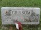Profile photo:  Anne V. Grissom
