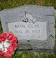 Profile photo:  Basil Clay