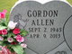 Gordon A Hopp