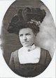 Profile photo:  Lula Virginia <I>Robertson</I> Beeson