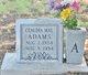 Claudia May Adams