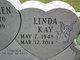 Linda Kay <I>Vines</I> Hopp
