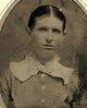 Profile photo:  Mary Caroline <I>King</I> Baker