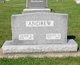 Profile photo:  Bertha Mary <I>Gundlach</I> Andrew