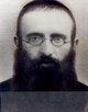 Rabbi Dawid Szmul Zolty