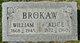 Profile photo:  Alice <I>Brestel</I> Brokaw