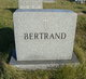 Profile photo:  Bertrand