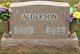 Profile photo:  Anna Lee <I>Nunley</I> Alderson