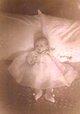 "Profile photo:  Katrina Marie ""Sissy"" Evans"
