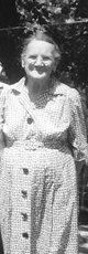 Profile photo:  Margaret Maud <I>Berry</I> Alexander