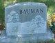 Ray Keith Bauman