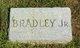 Bradley Locke Baker, Jr