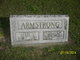 Profile photo:  Pearl Emily <I>Taylor</I> Armstrong