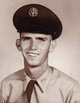 "Profile photo:  George Hobart ""Junior Big Ace"" Estep Jr."