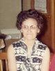 Freeda M. <I>Tucker</I> Edwards