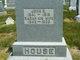 Sarah <I>Leeman</I> House
