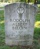 Rodolph A Beloin