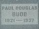 Paul Douglas Buob