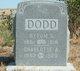 Charlotte Ann <I>Elliot</I> Dodd