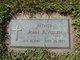 """John A """"Father"""" Allen"""