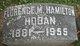 Florence M. <I>Hamilton</I> Hoban