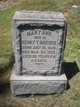 Mary Ann <I>Schaffer</I> Breisch