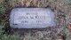 Edna Margaret <I>Clark</I> Keefe