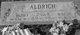 Profile photo:  Milton F Aldrich