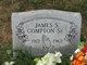 James S Compton, Sr
