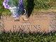 Gladys <I>Linville</I> Hawkins