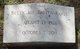 Profile photo:  Betty Joe <I>Batten</I> Rawls