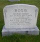 "Eliza Gladys ""Gladys"" <I>Bishop</I> Hoxie"