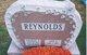 Ann E. <I>Foley</I> Reynolds