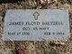 """James Floyd """"Jim"""" Baltzell"""