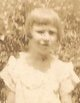 Profile photo:  Tera Geraldine Adams