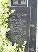 Anna <I>Stoffel</I> Christmann