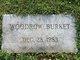 Woodrow Burket