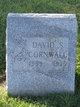 Profile photo:  David S. Cornwall