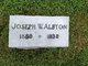 Joseph William Alston
