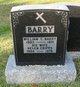 Helen Mary <I>Cripps</I> Barry