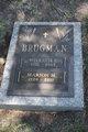 Marion M. Brugman